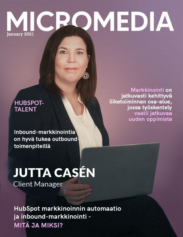 Jutta Casen Micromedia